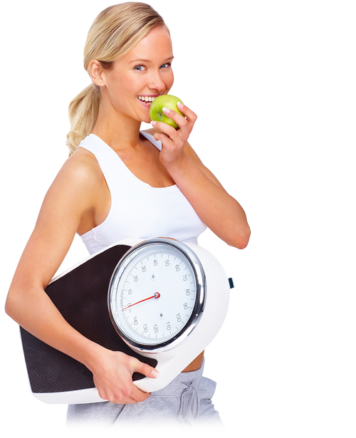 Healthy Nutrition and Slimming with Diet