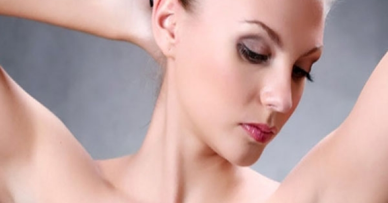 Botox For Armpit Turkey Lazer Epilasyon Merkezleri