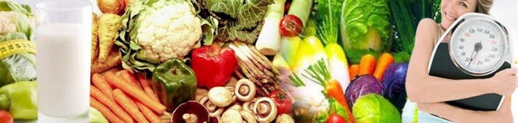 Diyet ile Sağlıklı Beslenme & Zayıflama