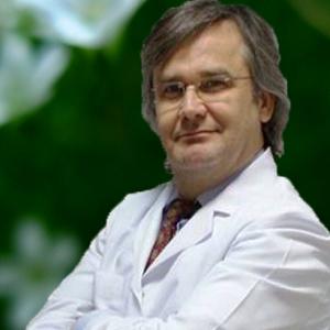 Dr Mehmet Akgün